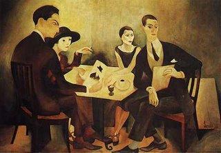 almada-negreiros-auto-retrato-com-grupo-da-brasileira-19253