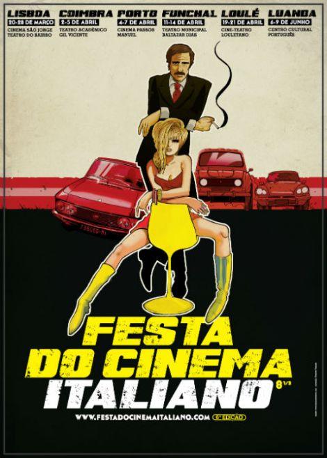festa cinema italiano